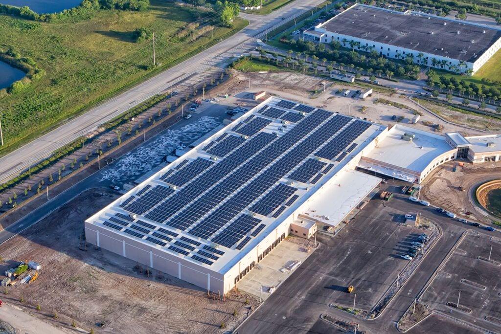 Florida Solar Co Op 888 529 0070 Co Op Solar Energy In